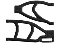 RPM [70482] Summit, Revo & E-Revo Extended Right Rear A-arms – Black