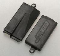 5524 Traxxas: Receiver & Battery Cover Jato
