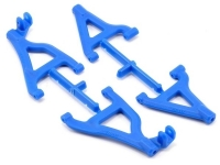 RPM [80655] Front A-arms for the 1/16th Scale Slash 4x4 - Blue
