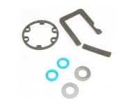 5581 Traxxas: Differential & Transmission Gaskets Jato