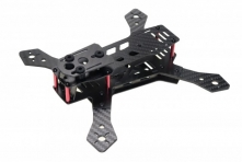Quadcopter/dron Overspeed 200 Racing KIT