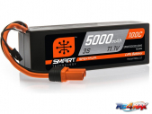 Spektrum Smart LiPol Car 5000mAh 3S 11.1V 100C HC IC5