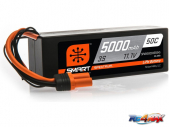 Spektrum Smart LiPol Car 5000mAh 3S 11.1V 50C HC IC5