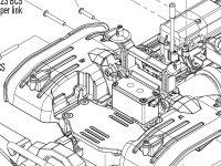 TRX-4 Unassembled Kit (82016-4) Modular Assembly