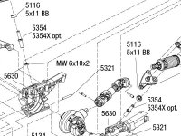 Summit (56076-4) Front Assembly