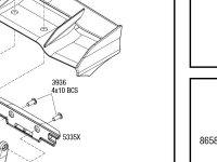 E-Revo VXL Brushless (86086-4) Driveshafts Assembly