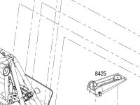 Unlimited Desert Racer (85086-4) Roll Cage Accessories